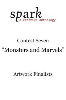 Contest Seven Artwork Finalists — Click for Next Image